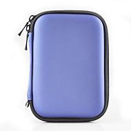 kameralaukku valmistajien tukku sukupolven rasva 2,5 3,5 tuuman mobiili satunnainen väri