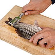1pcs 편리한 그립 / 최고의 품질 / 고품질 / 새로운 / 홈 주방 도구 스테인레스 브러쉬