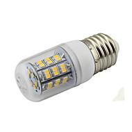 4W E27 Led 12V 24V Corn Bulb 48 SMD 2835 280Lm AC 110V/220V Warm White/Cool White (1 Piece)