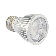 YouOKLight GU10 5W COB LED Spotlight WarmWhite/White 400lm 6000K/3000K (85-265V)