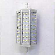 10 R7S LED a pannocchia T 96LED SMD 3014 880LM-900LM lm Bianco caldo / Luce fredda Decorativo AC 85-265 V 1 pezzo