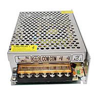 -EU pistoke to E27-GX8.5-Lamput-Vedenkestävä-Jännite-muuntaja