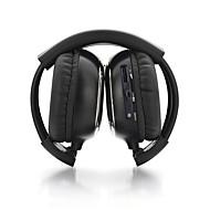 NT IRH20 Trådlös earphoneForMediaspelare/TabletWithSpel