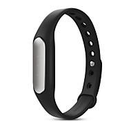 Xiaomi® MI Band 1S Kol Bantları Adım Sayaçları Kalp Ritmi Monitörü Uyku Takip Edici Bluetooth 4.0 iOS Android