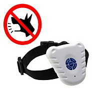 Ultraschall-Rinde-Stop-Halsband für Hunde (für Antibell) AG10 Knopfbatterie