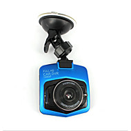 720p 1280 x 480 Full HD 1920 x 1080 Auto DVR 2,7 inch Scherm Dashboardcamera