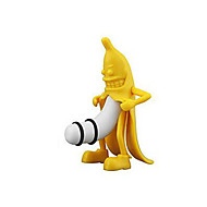 Creative Funny Banana Men Wine Bottle Stopper Wine Grape Bottle Stopper