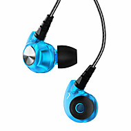 Astrotec GX30 Stereo Bass earphone Headphones Metal handsfree Headset 3.5mm Earbuds