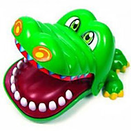 Bordspel Practical joke Gadget Nieuwigheid Krokodil