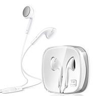 MEIZU EP-21 Øreplugger (i øret)ForMobiltelefon med Lydstyrke Kontroll