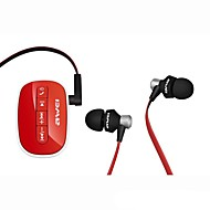 Awei A300 Stereo Hand Free Auriculares Bluetooth Headset Earphone For Ear Phone Bud