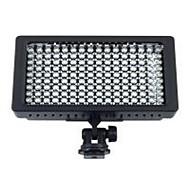LD-160 Musta 9.6w LED-valo