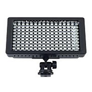 LD-160 Schwarz 9.6w LED Licht
