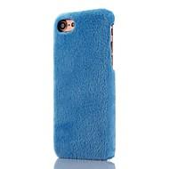 Per Custodia iPhone 7 / Custodia iPhone 7 Plus / Custodia iPhone 6 Resistente agli urti Custodia Custodia posteriore Custodia Tinta unita