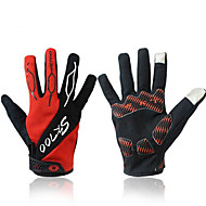 Gloves Sports Gloves Unisex Cycling Gloves Spring / Summer / Autumn/Fall / Winter Bike GlovesAnti-skidding / Shockproof / Breathable /