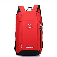 10 L Zaini da escursionismo / Ciclismo Backpack / zaino Campeggio e hiking / Scalata / Tempo libero / Viaggi / CiclismoAll'aperto / Tempo
