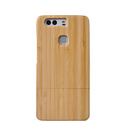 CORNMI For Huawei P9 Plus P9 Wood Bamboo Cover Case Cell Phone Wooden Houising Shell Protection
