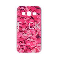 Samsung galaxy j7 j5 kotelon kansi ruusu terälehti maalattu kuvio tpu materiaali puhelin tapauksessa