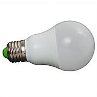 12W E26/E27 LED-globlampor A60(A19) 14 SMD 2835 1200 lm Varmvit / Kallvit Dekorativ AC 220-240 V 1 st