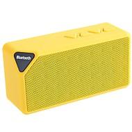 altoparlanti bluetooth senza fili 2.0 CH All'aperto / Supporto FM / Stereo / Mini / Supporto memory card
