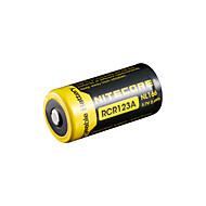 nitecore nl166 650mAh 3.7V 2.4wh 18650 li-ion akkumulátor