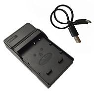ble9 micro usb mobiele camera acculader voor Panasonic BL-E9 GX7 gf6 GF5