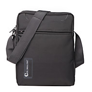 CoolBell 10.6 Inch Oxford Fabric Messenger Bag iPad Carrying Case Handbag Tablet Briefcase for Men CB-2031
