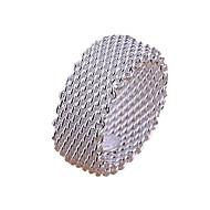 naisten 925 hopeaa sormus