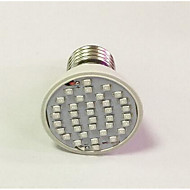 3W E26/E27 LED Grow Lights 36(20Red16Blue) 260-312 lm AC 85-265 V 1 pcs