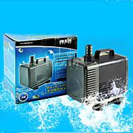 Akwaria Pompy wodne Oszczędność energii Bezgłośne Plastik AC 220-240V