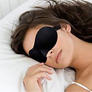 Szem Szemmaszk Csökkenti az általános fáradtságérzetet Segít az álmatlanság leküzdésében Hordozható Légáteresztő Akril