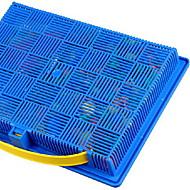 Jigsaw Puzzles DIY KIT Jigsaw Puzzle Building Blocks DIY Toys Circular Plastic Rainbow Novelty Toy