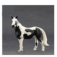 Pretend Play Model & Building Toy Toys Novelty Horse Plastic White For Boys