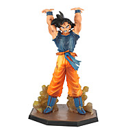 Dragon Ball super-Saiyan Vegeta dragon figurine anime model de jucărie mingii