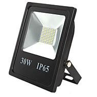 IP65 waterdichte schijnwerper lamp 30w 60led 5730smd tuin outdoor LED schijnwerper verlichting (dc12-80v)
