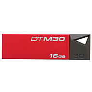 Kingston dtm30 16GB USB 3.0 flash drive digitalni DataTraveler Mini metala