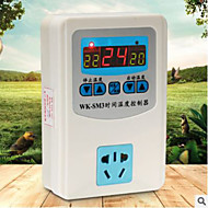Aquarium Heater Thermometers Non-toxic & Tasteless 100W220V