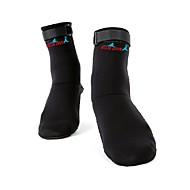 BlueDive® Dječji Uniseks 3mm Mokra odijela Ugrijati Quick dry Anti-traktorskih Najlon Neopren Ronilačko odijelo Čarape-Plivanje Ronjenje