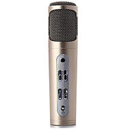 Phone K Song Dedicated Microphone Mini Microphone Mix Master is Fully Compatible PC Android IOS