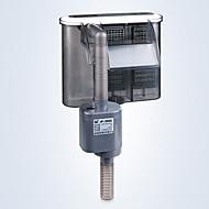 Akwaria Filtry Metal 220V