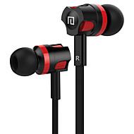 langsdom jm26 alkuperäisen merkin ammattilainen kuulokkeet basso kuulokemikrofoni DJ Pc Matkapuhelin Xiaomi