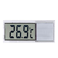 Aquarium Thermometers Non-toxic & Tasteless220V