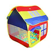 Pretend Play Model & Building Toy Toys Novelty Toys Nylon Rainbow For Boys For Girls