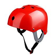 スポーツ 男女兼用 バイク ヘルメット 11 通気孔 サイクリング サイクリング マウンテンサイクリング ロードバイク レクリエーションサイクリング 登山 ハイキング PC EPS ホワイト レッド ブルー