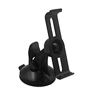 ZIQIAO Generic Car Windscreen Windshield Suction Cup Mount Holder Cradle for Garmin Nuvi 1450 1450T 1455 1490 1490T 1495