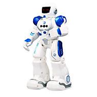 Robot FM Mando a Distancia Canto Baile Paseo Hablando Inteligente autobalanceo control de sonido Electrónica para niños