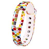 Xiaomi 1 πολύχρωμες έξυπνο ρολόι μπάντα βραχιολάκι