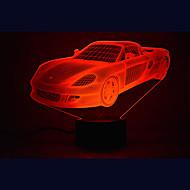 Éjjeli fény LED éjszakai fény USB fények-0.5W-USB