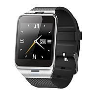 Slim horloge Slimme armband Activiteitentracker iOS Android iPhoneLange stand-by Stappentellers Spraakbesturing Gezondheidszorg Sportief