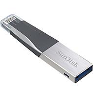 サンディスクixpand 64ギガバイトusb 3.0フラッシュドライブmfi雷otg usbディスク